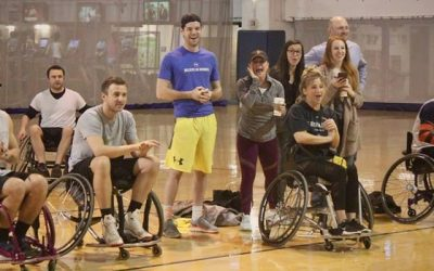 Wheel 2 Win Fundraiser