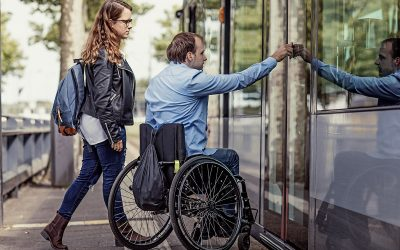'Bill of Rights' for Air Travelers with Disabilities